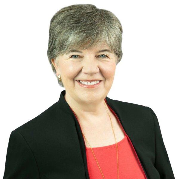 Ann Deaton 1